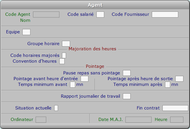 Fiche agent - ICIM RESSOURCES HUMAINES