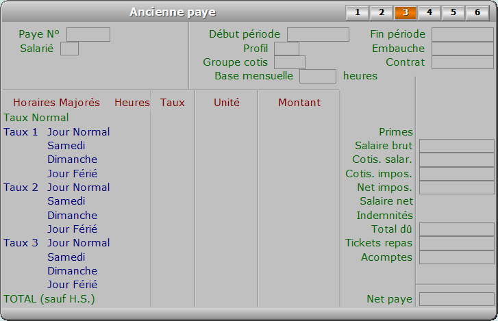 Fiche ancienne paye - page 3 - ICIM PAYE