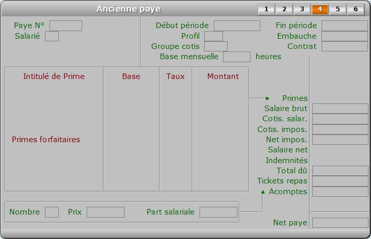 Fiche ancienne paye - page 4 - ICIM PAYE