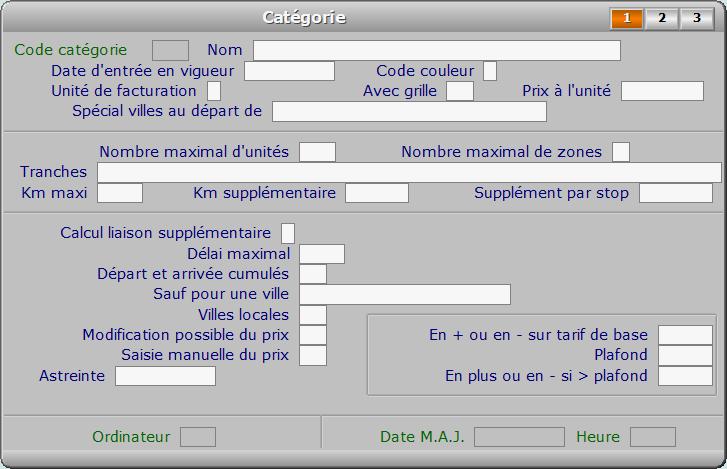 Fiche catégorie - page 1 - ICIM COURSE