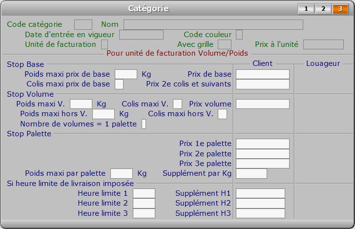 Fiche catégorie - page 3 - ICIM COURSE