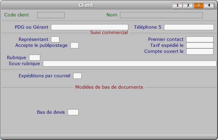 Fiche client - page 3 - ICIM PROSPECTION
