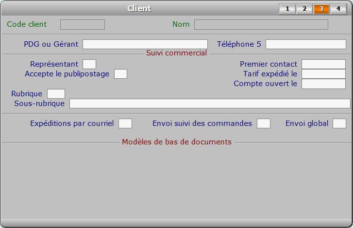 Fiche client - page 3 - ICIM COURSE