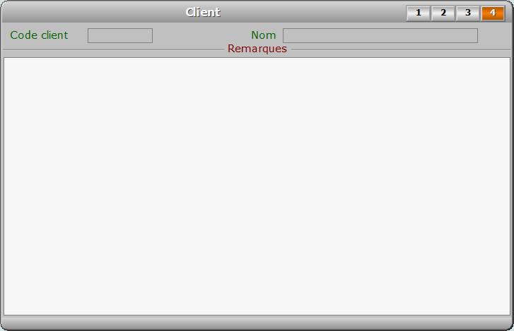 Fiche client - page 4 - ICIM FACTURATION