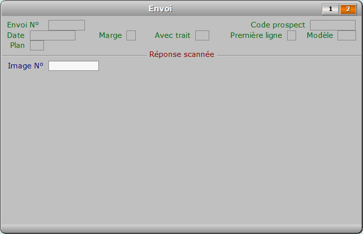 Fiche envoi - page 2 - ICIM PROSPECTION