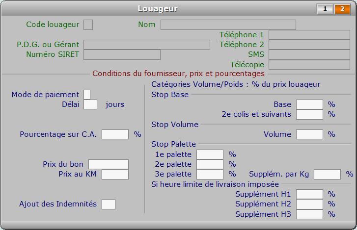 Fiche louageur - page 2 - ICIM COURSE